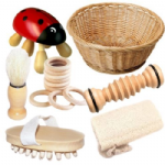 Sensory Treasure Basket Starter